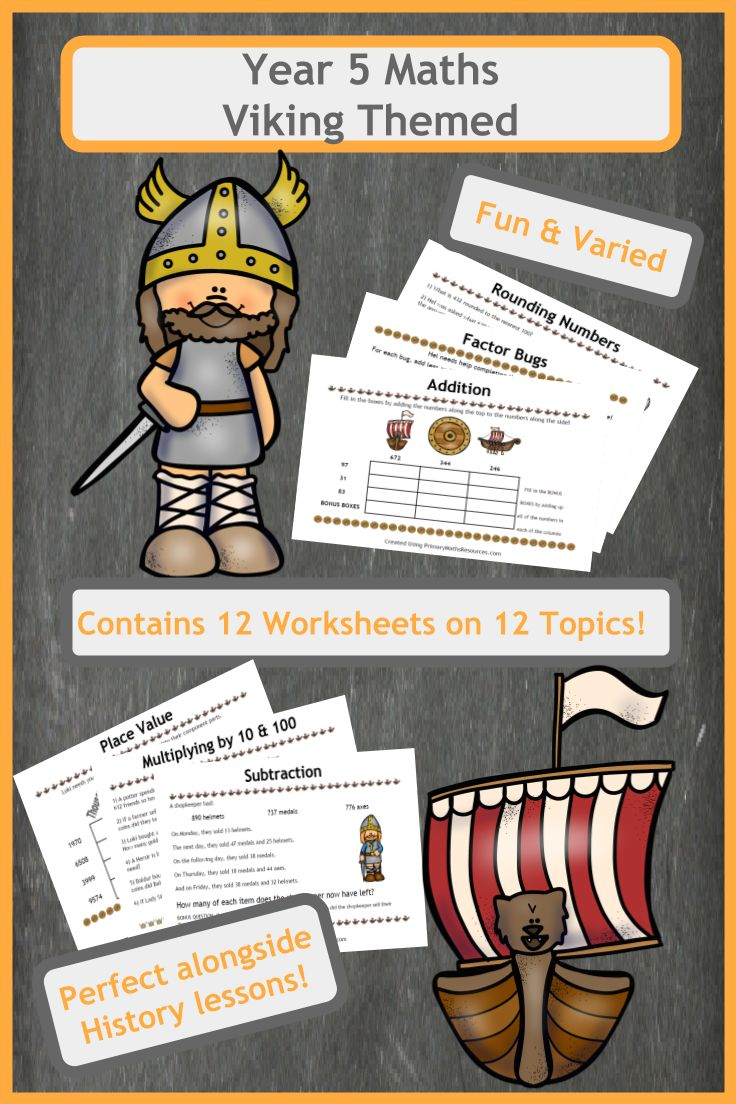 Uncategorized Create Your Own Maths Worksheets 41 best tes teaching resources images on pinterest 12 viking themed maths worksheets for year 5 classes this bundle covers a range of