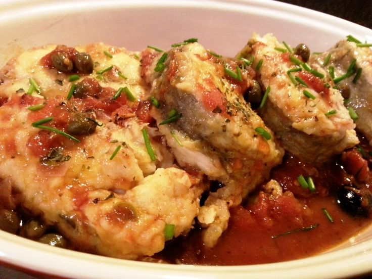 17 best images about recetas pescados on pinterest for Easy cod fish recipes