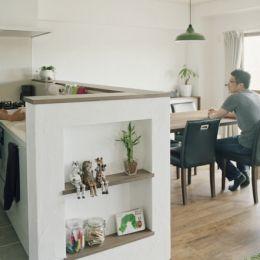 SOU (リノベーション)の部屋 キッチン1