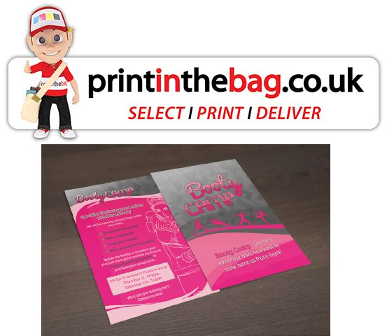 This is a beneficial factor especially for startup companies that want to save money. This is because they will find a company that offers them Cheap Flyer Printing services to cater for their advertising needs. https://printinthebag.co.uk