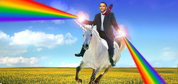 Obama Rings in Rainbows, Pippa Middleton Coming to America? - Biography.com