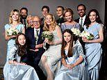 huwelijk van rupert murdoch en jerry hall and family - Google zoeken