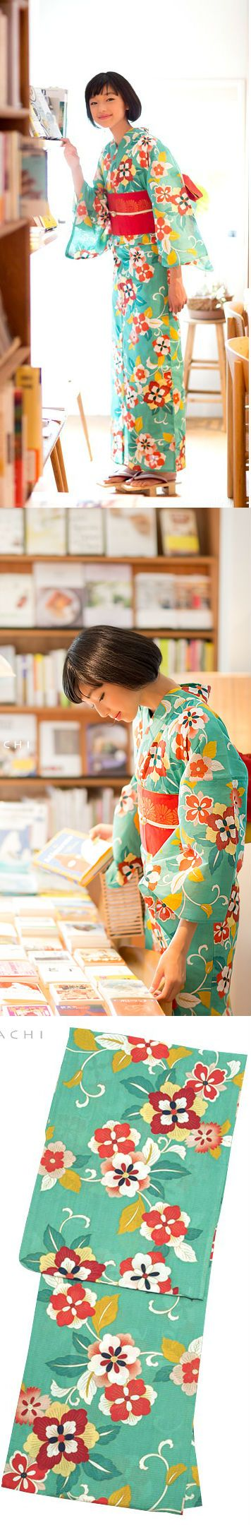 ~Yukata | House of Beccaria