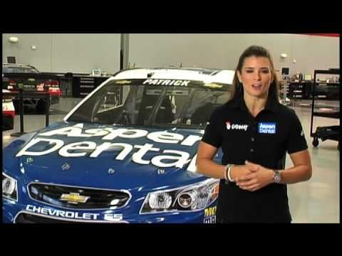▶ Danica Patrick and Aspen Dental announce a day of free dental care for veterans on June 27th