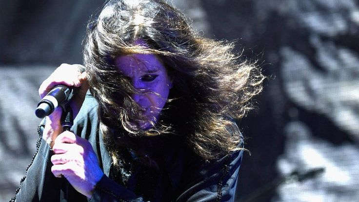 """Rock star Ozzy Osbourne says he's """"a whirlwind of emotions"""" as Black Sabbath prepare to play their last ever show."""