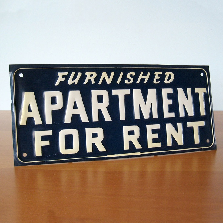 Apartment For Rent Sign: 18 Best Solutions In LA Apartments Images On Pinterest