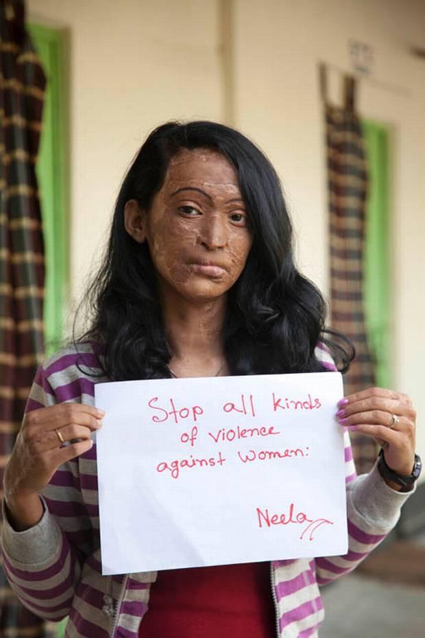 Domestic Violence: Beyond Patriarchy