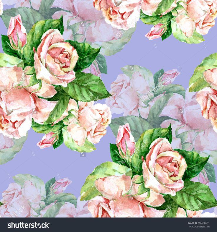 stock-photo-flower-pink-rose-pattern-216598651.jpg (1500×1600)