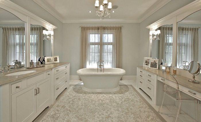 witte badkamer inrichting