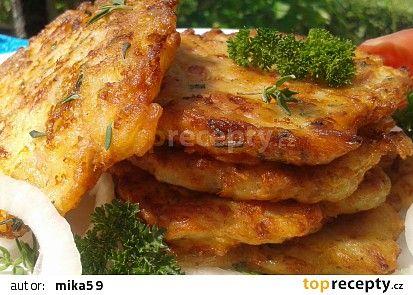 Cibuláčky recept - TopRecepty.cz