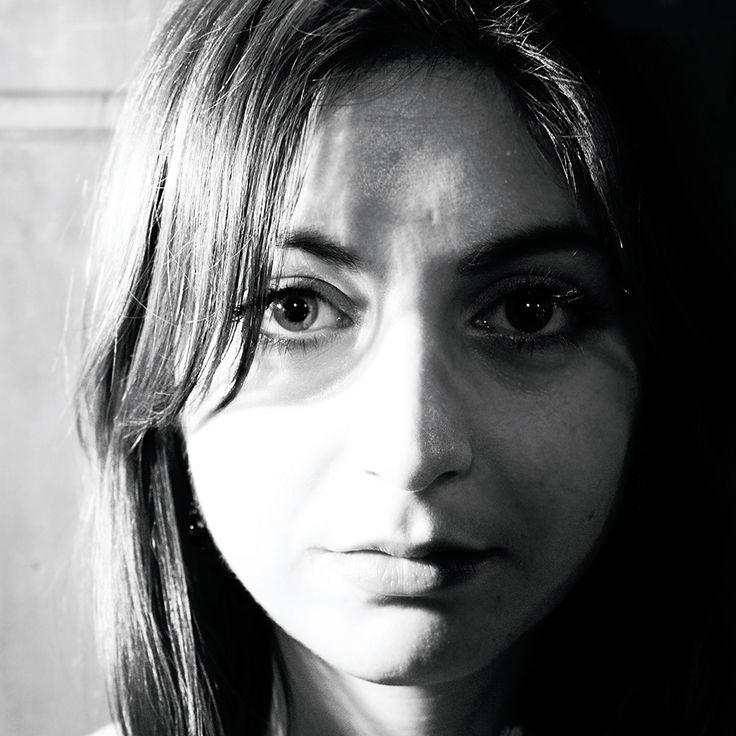 Face your light by Maria De Maio Close up 11