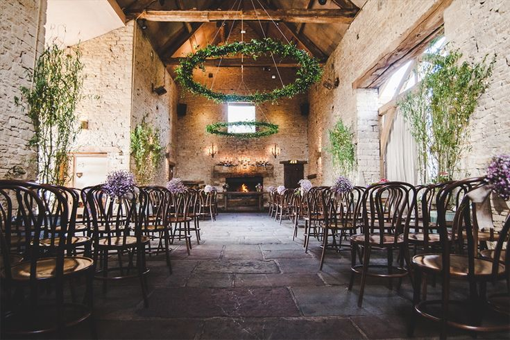 Cripps Barn | Wedding Venues in Gloucestershire | Style Focused Wedding Venue Directory | Coco Wedding Venues - Image by Adam Drake Photography.