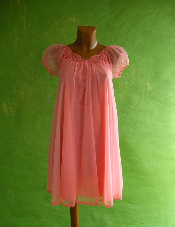 102 Best Images About Lovely Vintage Nighties On