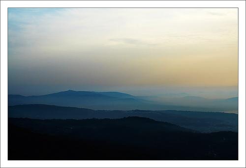 Serra do Barbanza