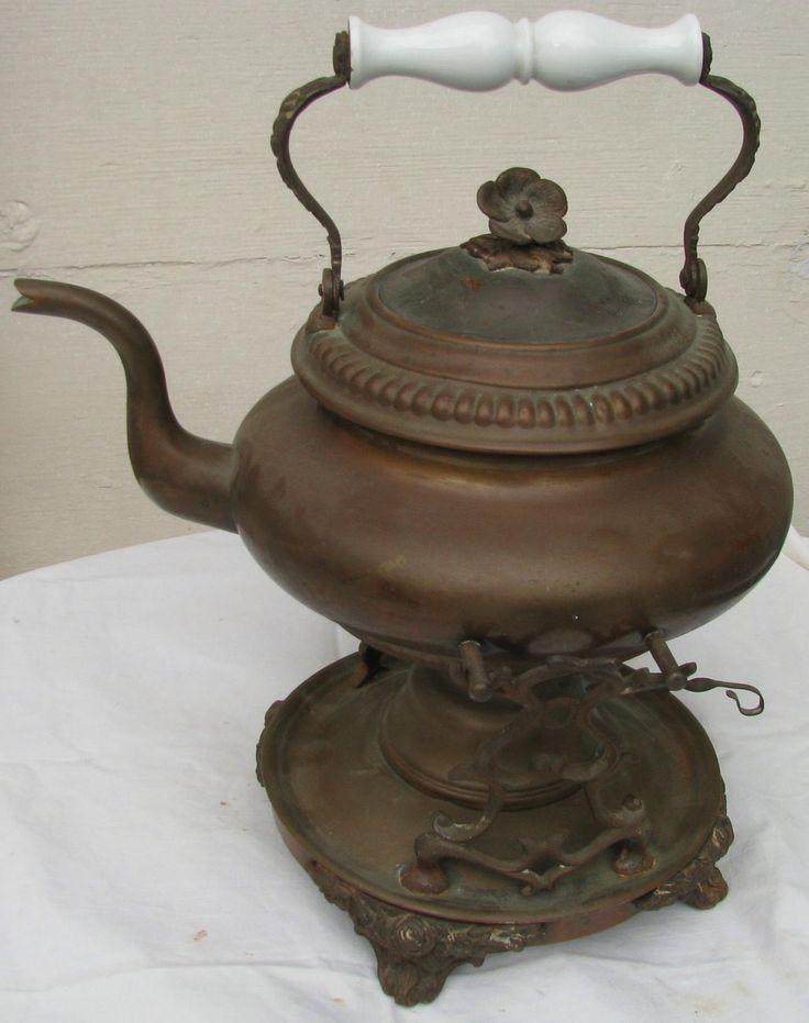 17 best images about old kettles and teapots on pinterest. Black Bedroom Furniture Sets. Home Design Ideas