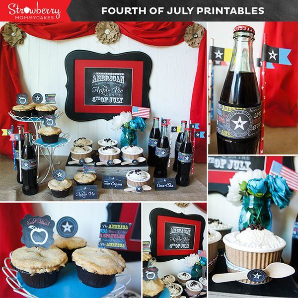 best 4th of july party supplies