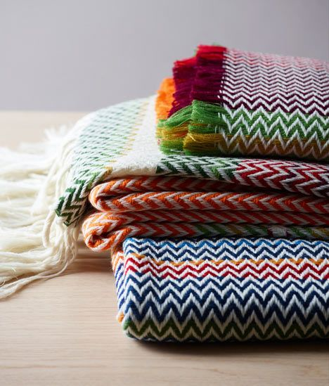 Bunad Blankets by Andreas Engesvik          - Artful Objects