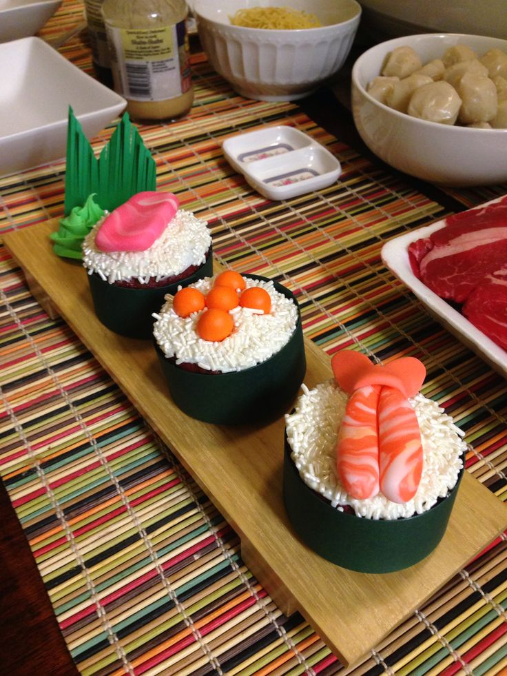 how to buy fish to make sushi