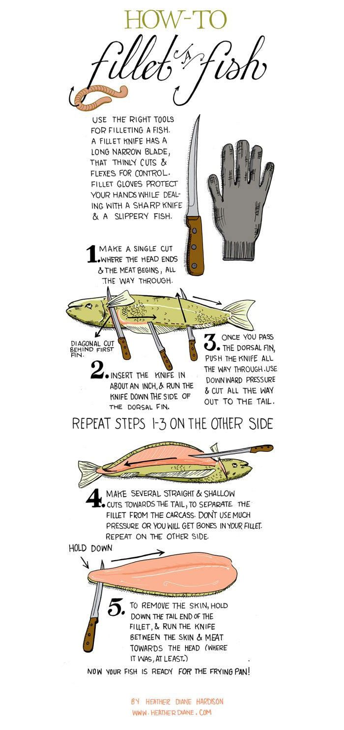 how to cook chicken infographic