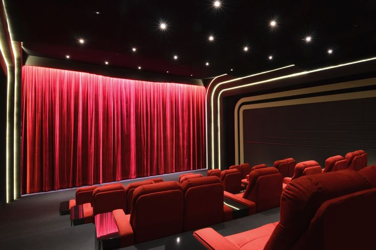 The show must go on cedia luxury home theater design more at - Best home theater design inspiration ...