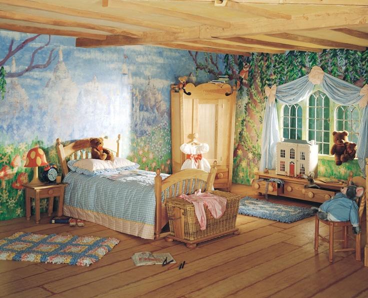 Goldilocks By Mark Wilkinson Amazing Children