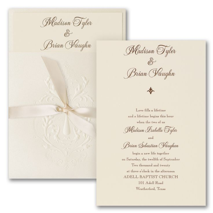 66 best Simple But Elegant Invites images on Pinterest