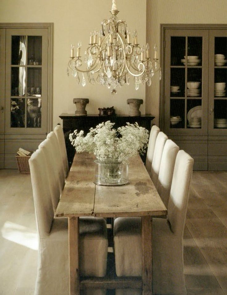 Mesa Sala De Jantar Retro ~ Solução para sala de jantar estreita? Mesa estreita! E fica lindo
