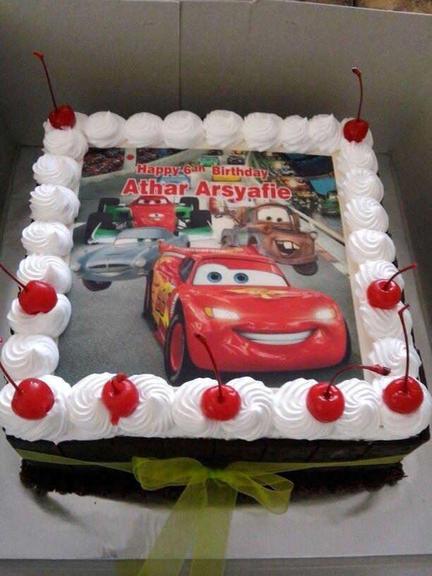 Edible Photo Cake Info n order. 0896 6427 4855