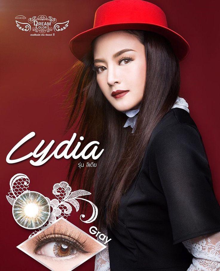 dreamcon-lydia-gray