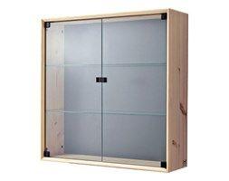 NORNÄS witryna - 70x70 cm / IKEA