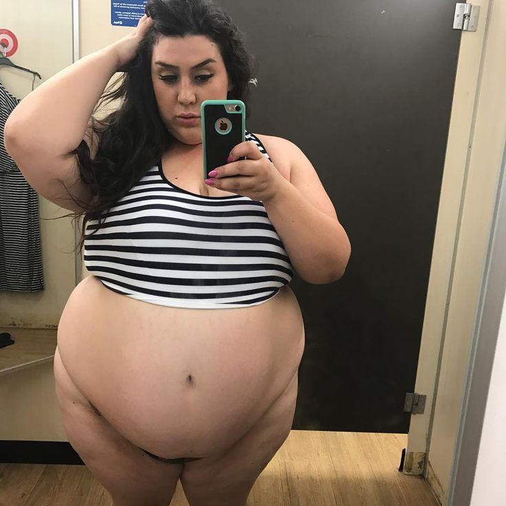 Opinion already chubby female bellies