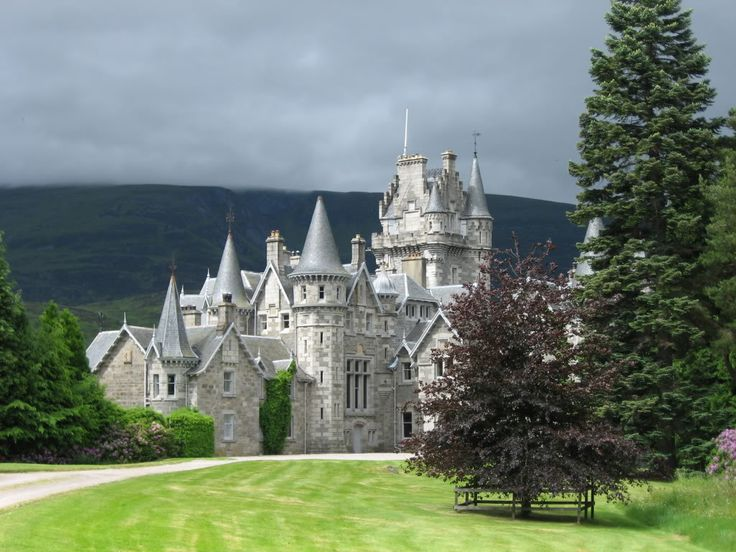 Ardverikie Castle. The BBC Television Sunday evening series 'Monarch of the Glen', produced by Ecosse Films, was filmed mostly in the Badenoch area, including locations in Laggan, Newtonmore, Kingussie and Kincraig.