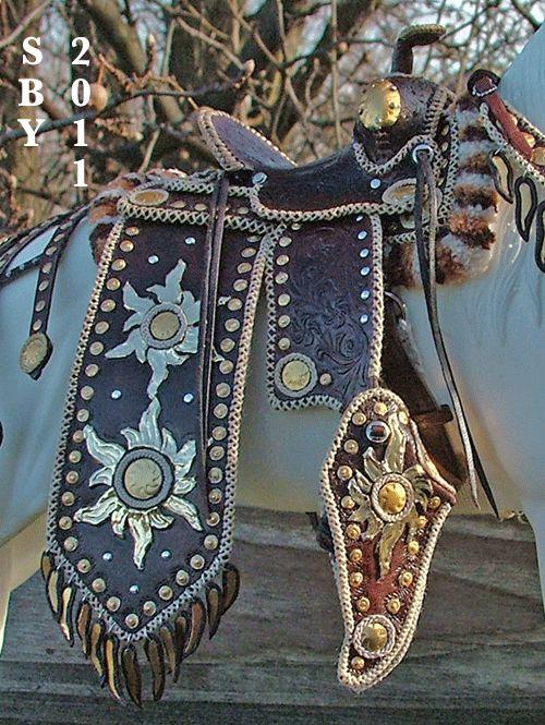 pareade saddles | Braymere Custom Saddlery: Friday Favorites