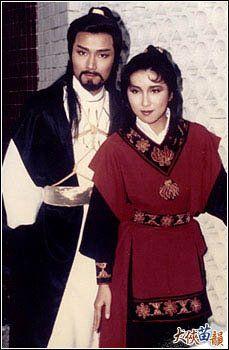 Cast : Michael Miu & Rebecca Chan