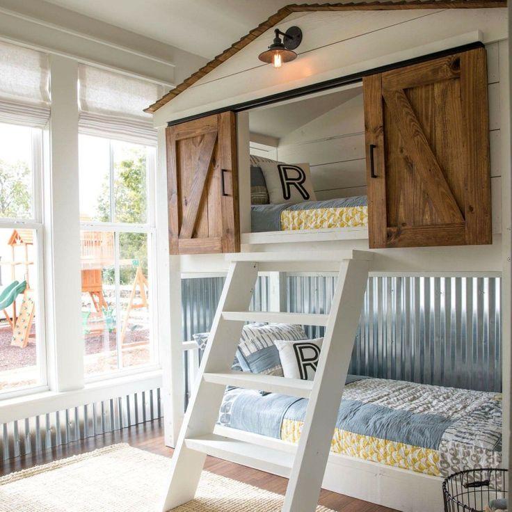 Best 25+ Playhouse Bed Ideas On Pinterest