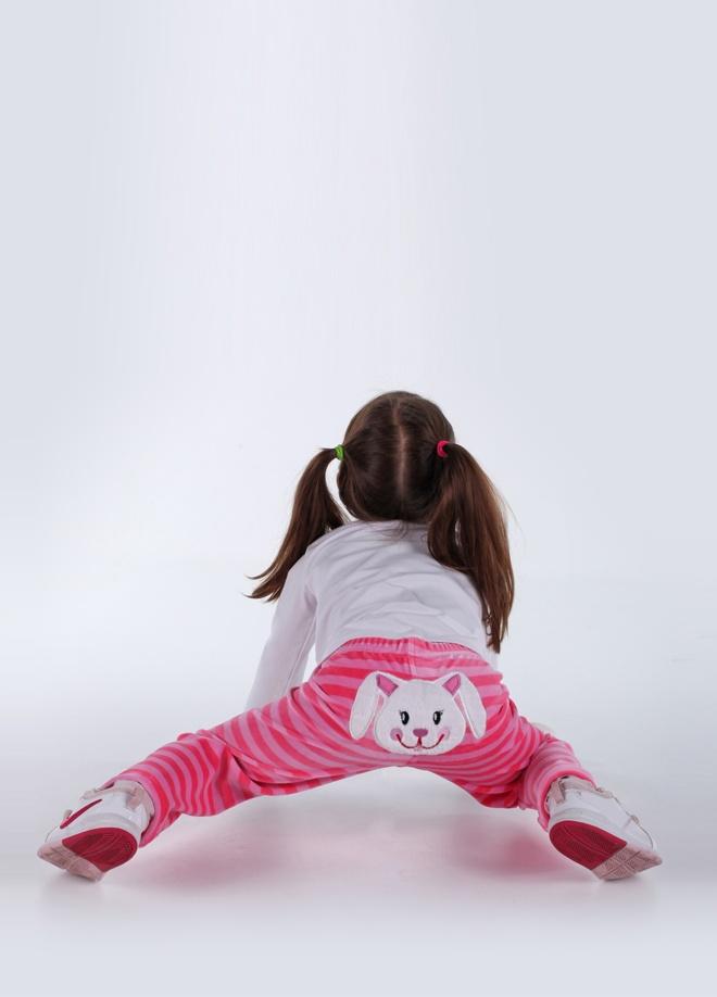 Deno Kids - Denokids Tavşan kadife pantolon Markafoni'de 32,00 TL yerine 24,99 TL! Satın almak için: http://www.markafoni.com/product/3001685/