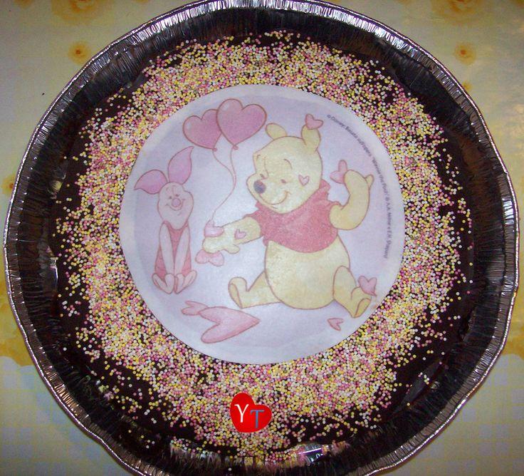 Torta Winnie
