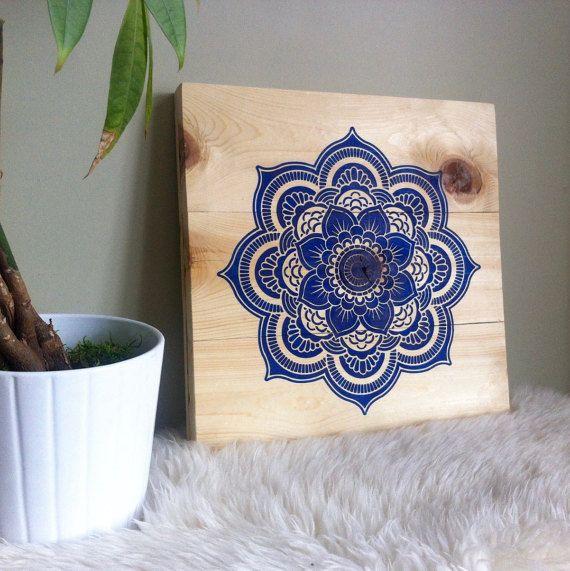 Mandala painting ile ilgili Pinterest'teki en iyi 25'den fazla ...