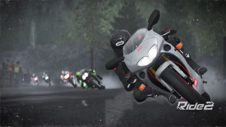 Ride 2 (PS4 review)   Its been over a year since Ride came out and it made a huge impact with its great mechanics and graphics. NowMilestone S.r.l. istaking what they made and taking it a step further withRide 2.Rather than just reskinning its original ga