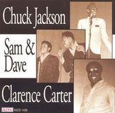 Chuck Jackson, Sam & Dave, Clarence Carter [CD], 03036730