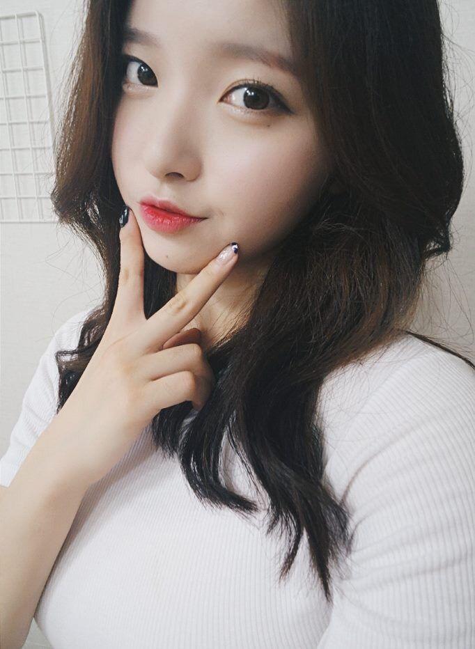 436 Best Aesthetic Korean Girl Images On Pinterest