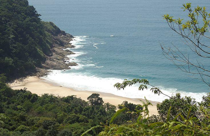 Praia Brava – São Sebastião - SP