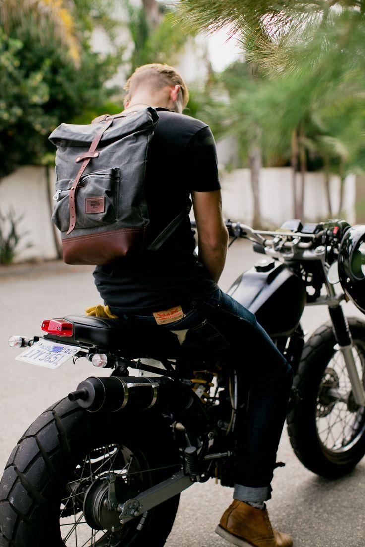 25  best ideas about Stylish backpacks for men on Pinterest | Blue ...