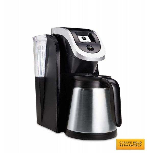 Mr Coffee Coffee Maker Bvmc Sjx36gt : Keurig ????? K??? ???????? 117644 2.0 K200 Brewer Black Keurig