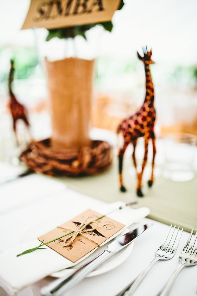 A lion king inspired african themed wedding themed for African wedding decoration theme