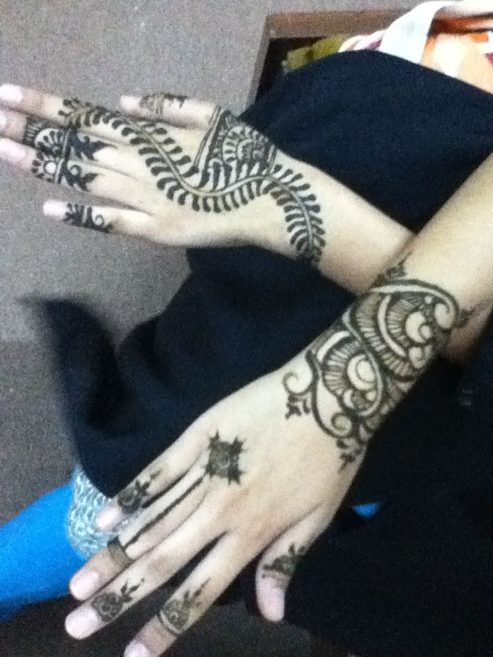 henna.. <3