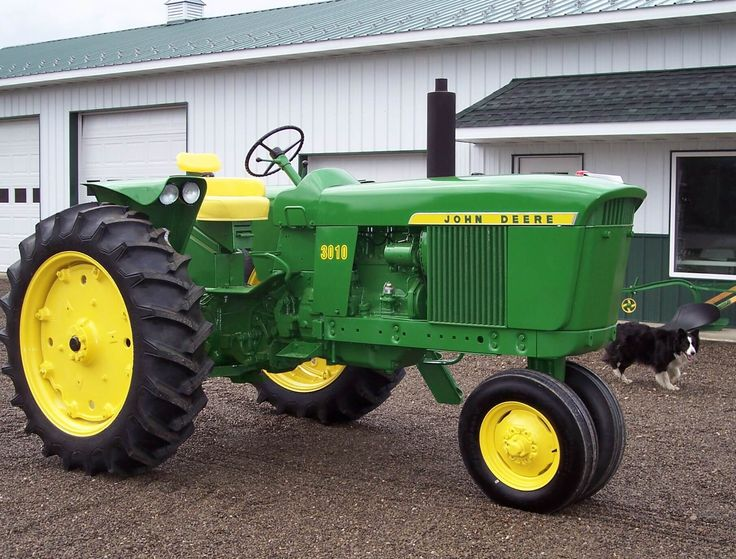 John Deere Tractor Rear Rims For 2010 : Best images about john deere collection on pinterest