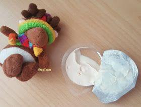 : Procsin Vitamin Bomb Maske