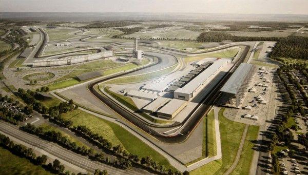 Formule 1 : Grand-Prix des USA, nos pronostics 2015 (qualif et course)