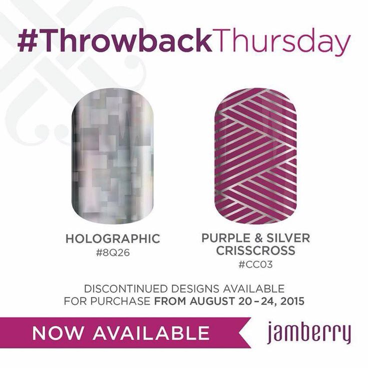 Love this,  can't wait for my order! Www.nettiek.jamberry.com